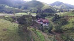 Fazenda São Geraldo - 22 Alqueires - Santa isabel do Rio Preto