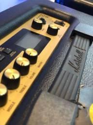 Guitarra Violão Interface Mesa de som