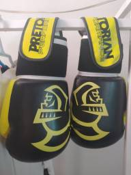 Luva para Boxe/Muai Thay 16oz