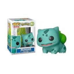 Título do anúncio: Funko Pop Pokemons Bulbasaur