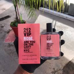 Perfumes importados 1 linha