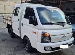 Hyundai HR 2016 Com Cabine Suplementar