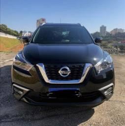 Título do anúncio: Nissan Kicks 1.6 16v flexstart sl suv