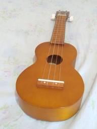 Título do anúncio: Vendo ukulele Mahalo