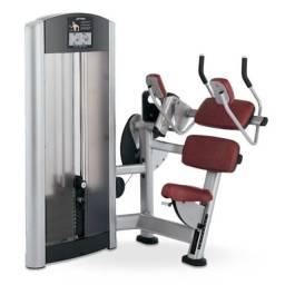 Abdômen life fitness / life fitness / life fitness / hammer