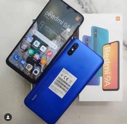 Procurando custo benefício? SmartPhone Redmi 9 A - Mega oferta Xiaomi