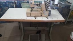 Máquina de Costura Galoneira Industrial