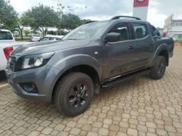 Nissan Frontier Attack R$182.900,00 (Venda Direta PJ)