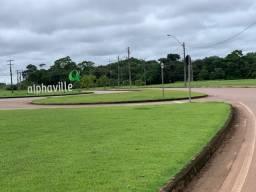 Terreno no Condomínio Alphaville