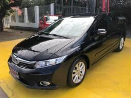Civic Lxr 2.0 aut
