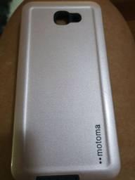 Capa de Smartphone Samsung J2 anti impacto