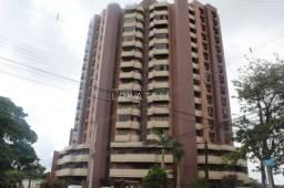 Apartamento para locação no Centro de Toledo- PR