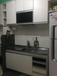 Título do anúncio: Apartamento à venda, 2 quartos, 1 vaga, Piratininga - Belo Horizonte/MG