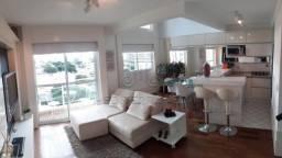 Apartamento para alugar com 1 dormitórios em Anhangabau, Jundiai cod:L6459