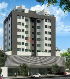 Apartamento à venda, 1 vaga, Santa Efigênia - Belo Horizonte/MG