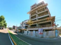 Apartamento à venda, 2 quartos, 1 suíte, 2 vagas, Jardim Gisela - Toledo/PR