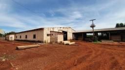 Barracão para locação no Núcleo Industrial