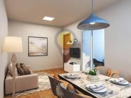 Título do anúncio: Apartamento à venda, 2 quartos, 1 vaga, Pitimbu - Natal/RN