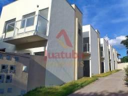 Casa Duplex com 2 Quartos à Venda em Mateus Leme   PROMOÇÃO   JUATUBA IMÓVEIS