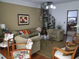 Cobertura à venda, 4 quartos, 1 suíte, 2 vagas, Sagrada Família - Belo Horizonte/MG