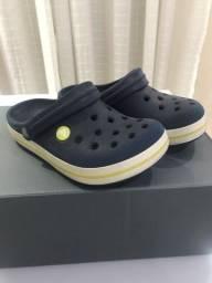 Crocs  original infantil tamanho J2 =33