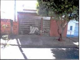 Casa à venda com 2 dormitórios em Jardim ipanema, Fernandópolis cod:3196d63a319