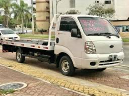 Kia Motors Bongo K-2500 STD 4x2 RS (cab. simples)