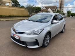 Corolla Gli 2018 Aut Placa(B) Apenas 40.762 Km Ipva 2021 Pago , Ótimo Estado
