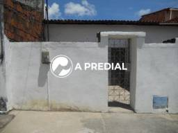 Casa à venda, 1 quarto, Conjunto Ceará I - Fortaleza/CE