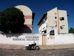 Apartamento à venda, 1 quarto, 1 suíte, 1 vaga, Piçarreira - Teresina/PI