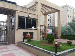 Apartamento para aluguel, 2 quartos, 1 vaga, Messejana - Fortaleza/CE