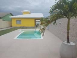 Casa à venda, 150 m² por R$ 689.000,00 - Itaipuaçu - Maricá/RJ