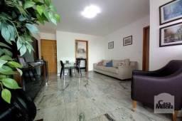Apartamento à venda com 4 dormitórios em Jaraguá, Belo horizonte cod:276379