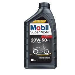 Promoção - Oleo Mobil 20w50 - Caixa 429,99 R$ / unidade 19,00 R$