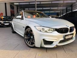 Título do anúncio: BMW M3 Sedan 3.0 Bi-Turbo 24V 4p