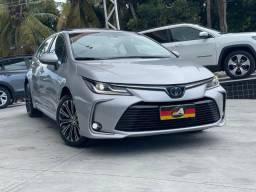 Título do anúncio: Corolla Altis Premium Hybrid 1.8 - 2020 (Promoção)