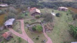 Sítio 3 hectares, com 2 frentes uma para a RS 040, Velleda oferece