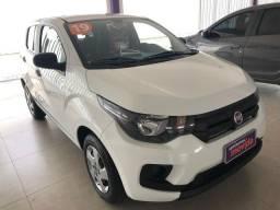 Fiat Mobi Like 1.0 Fire Flex 5p completo. 2019 oportunidade