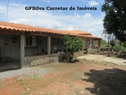Chácara 1.040 m2 Escritura internet água encanada, lúz Ref. 420 Silva Corretor