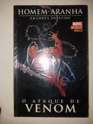 Hqs gibis revistas em quadrinhos -venom especial