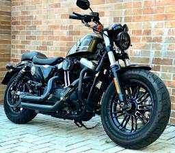 Harley Forty Eight 1.200 2017