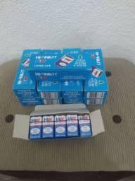 Bateria hi-watt longe life 9volts 6F 2