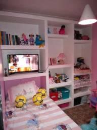 Apartamento Ideal Samambaia / Coqueiro / 40 Horas