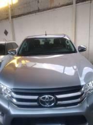 Toyota Hilux 2.8 CDlowm4FD 4X4 Diesel manual<br>