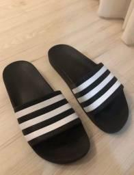 chinelo adidas slide original