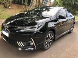 Corolla Xrs 2.0 2018 - torro Só essa semana