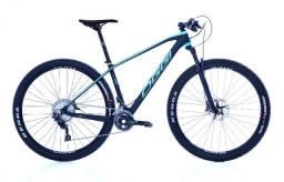 Bicicleta Oggi Agile Pro Xt 2020 Carbono