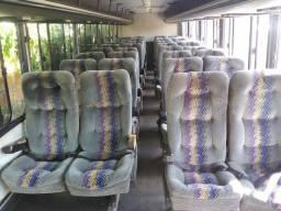 Poutronas de Ônibus