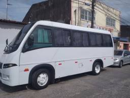 Vendo micro ônibus