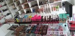 Loja de Produtos de beleza ( maquiagem)